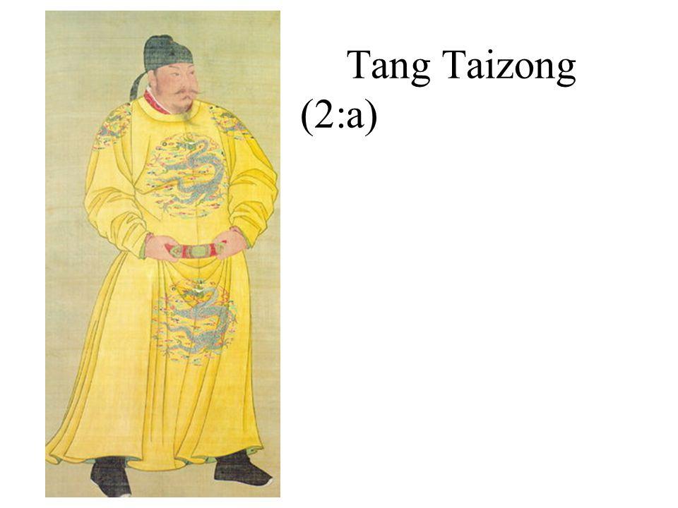 Tang Taizong (2:a)