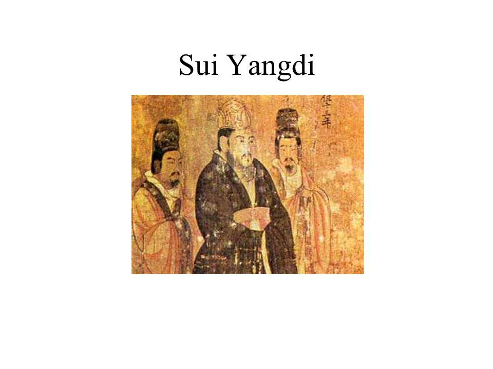 Sui Yangdi