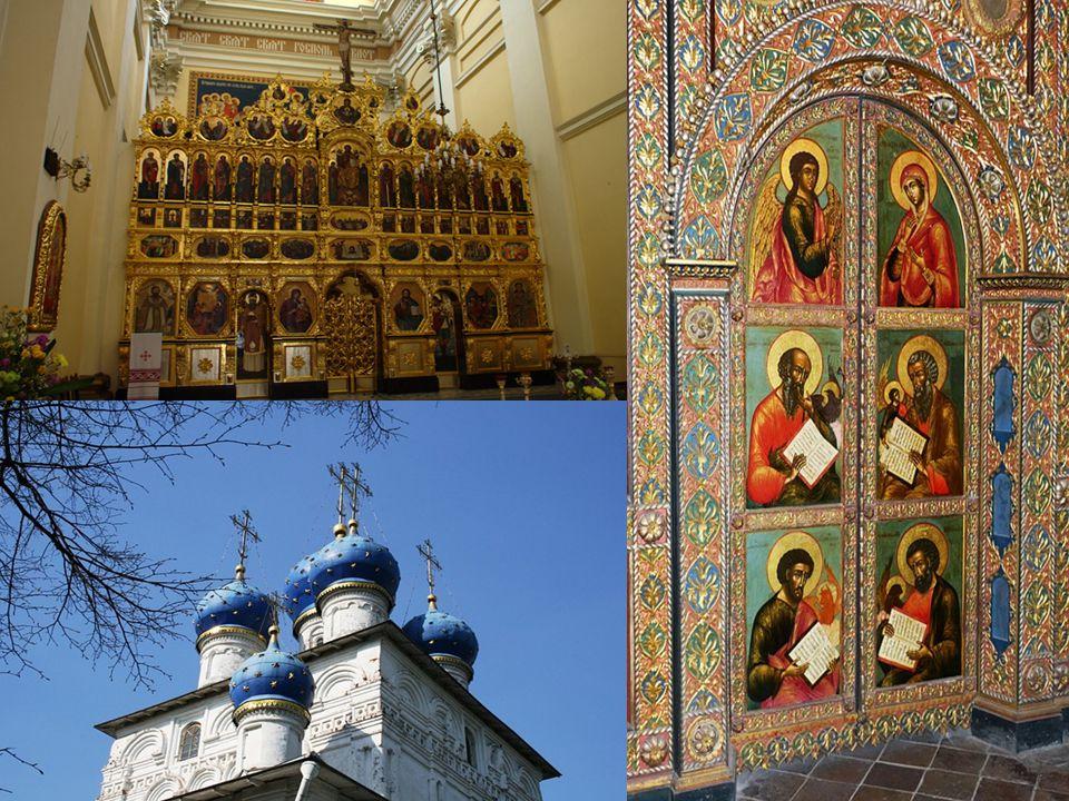 Protestantiska kyrkan Bildas på 1500-talet av Luther.