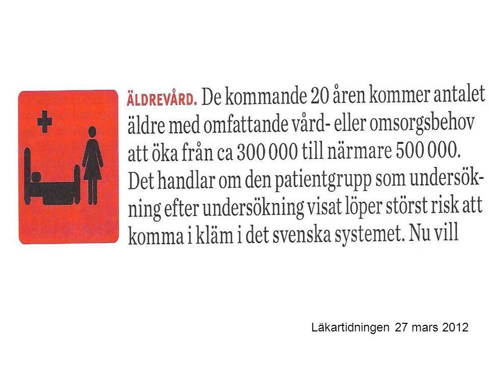 Läkartidningen 27 mars 2012