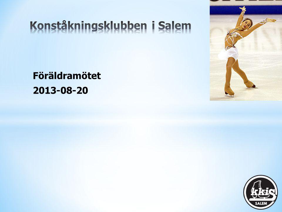 Arbetsgrupper KKIS 2013-2014 Specialistgruppen (tester, tävlingsanmälningar, utbildningar, förbundsprojekt) KKIS-Tävlingsarrangemang (Singel- resp.