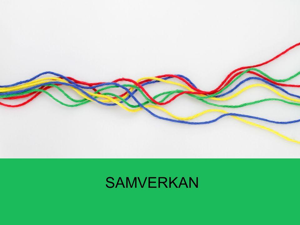 SAMVERKAN
