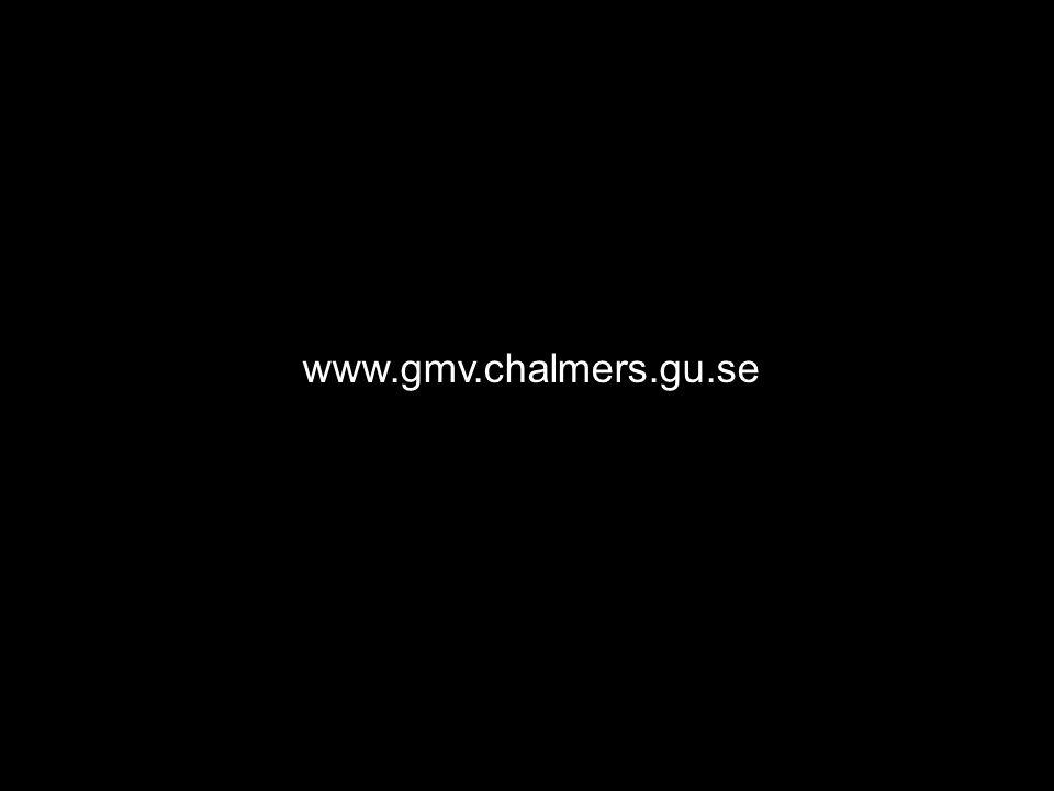 www.gmv.chalmers.gu.se