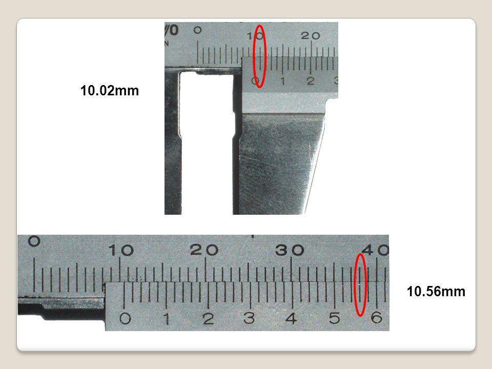 10.02mm 10.56mm