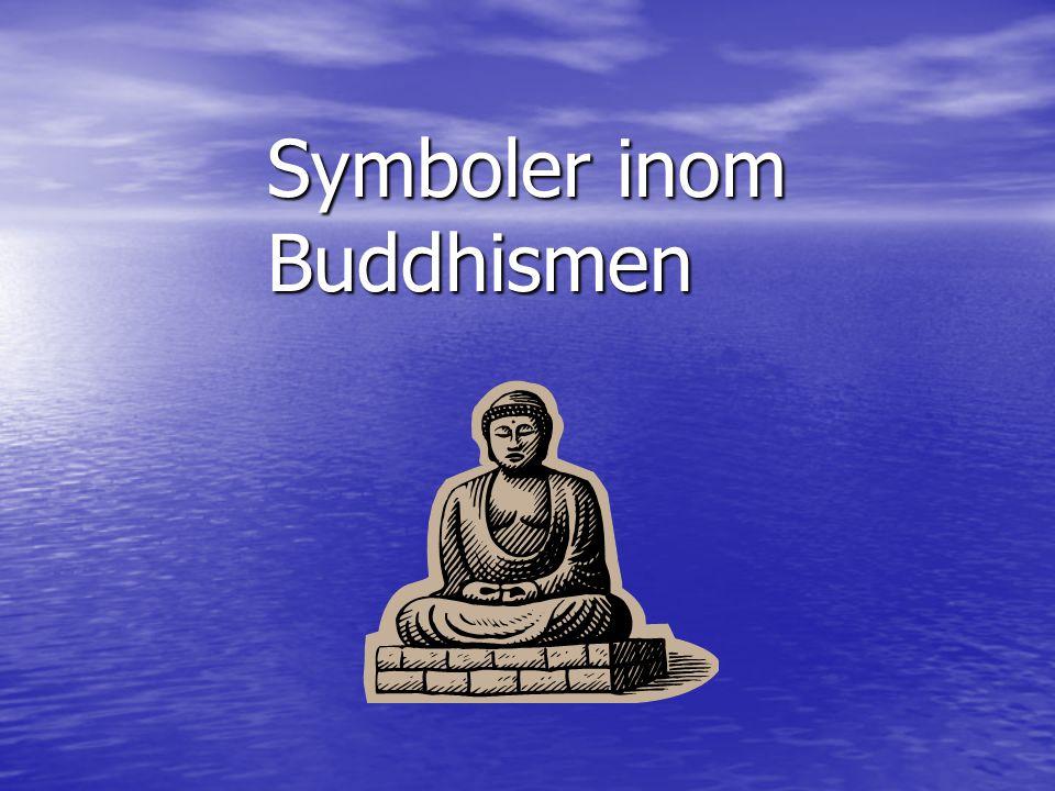 Symboler inom Buddhismen