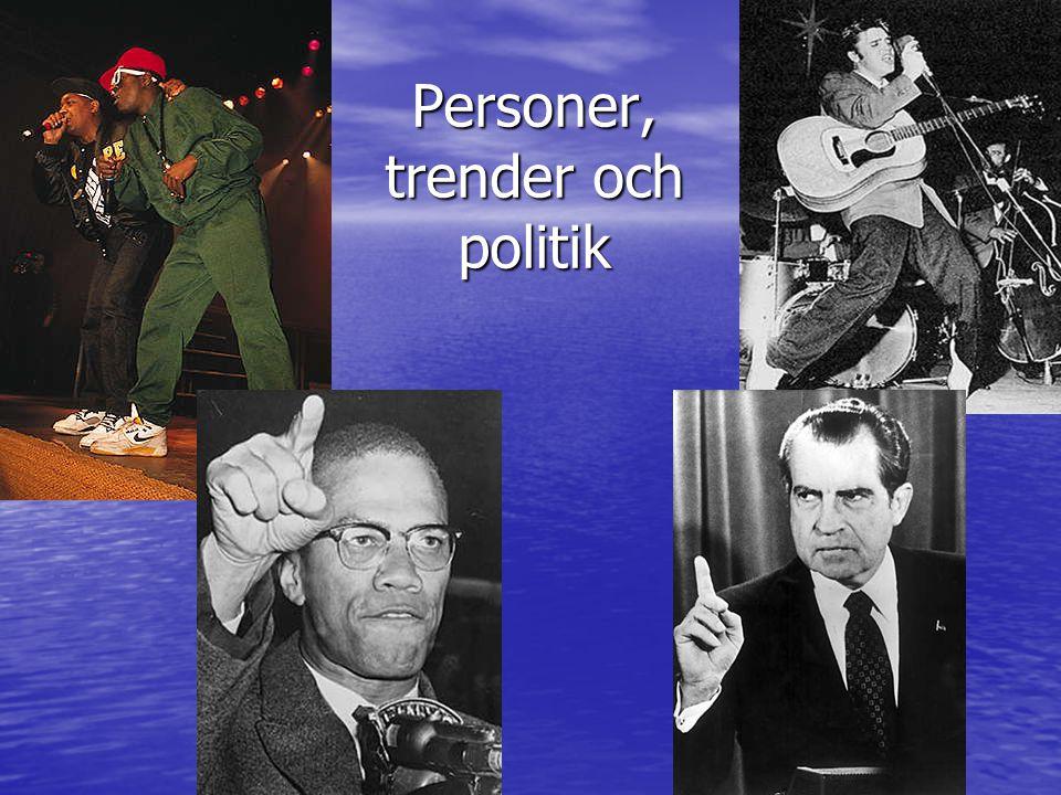 Den svenska modellen : ett sätt att framhäva att Sverige avviker från andra i-länder med avseende på ekonomi, institutioner, politik och ideologi.