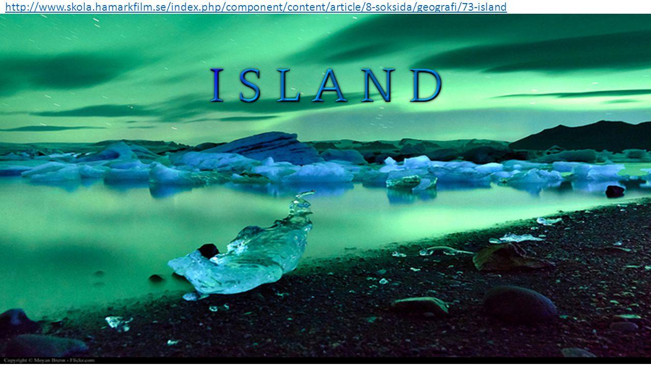 Historia  2008 sjönk ett av världens rikaste samhälle i djup kris men nu är islänningarna STARKT på väg tillbaka.