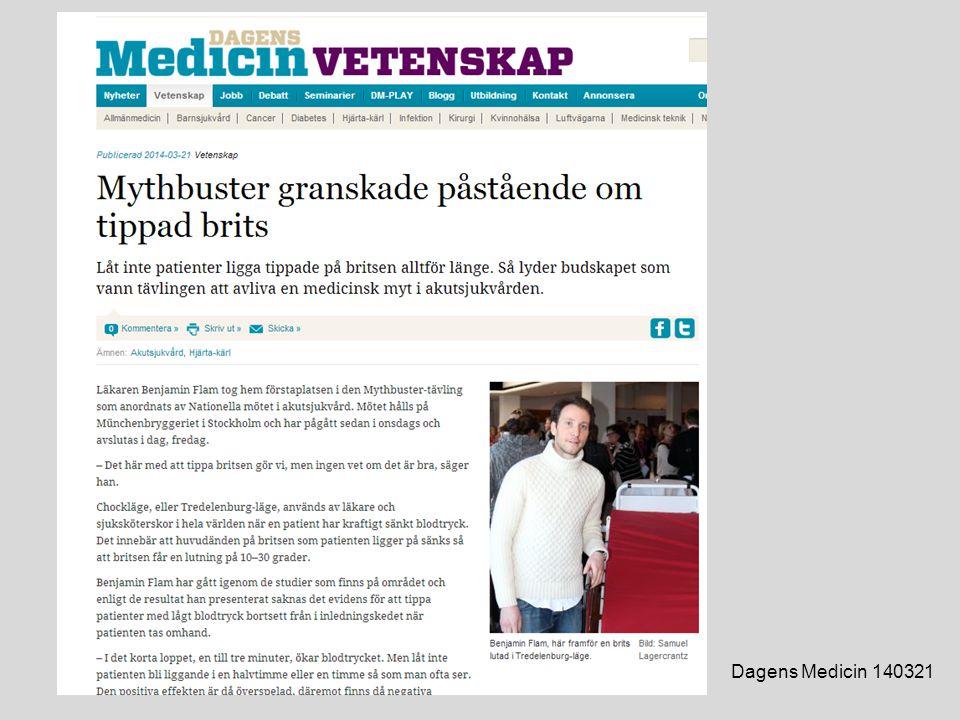 Dagens Medicin 140321