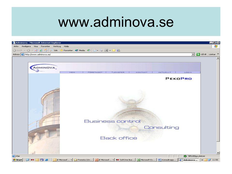 www.adminova.se