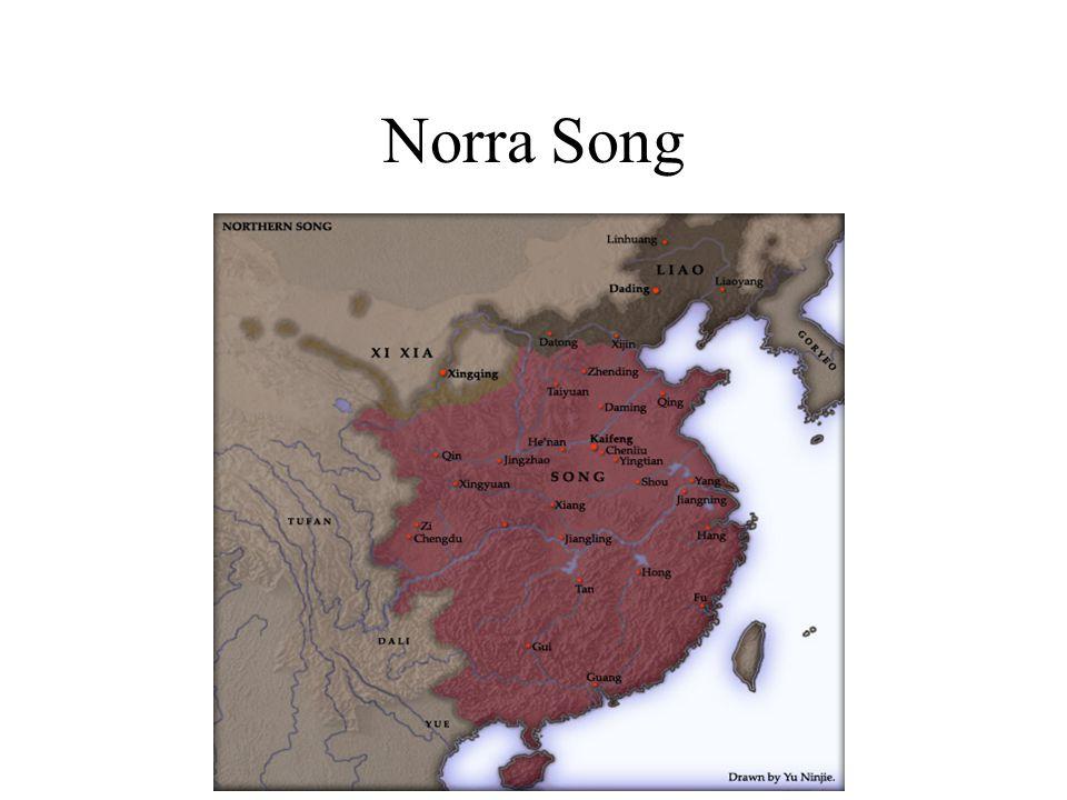 Norra Song