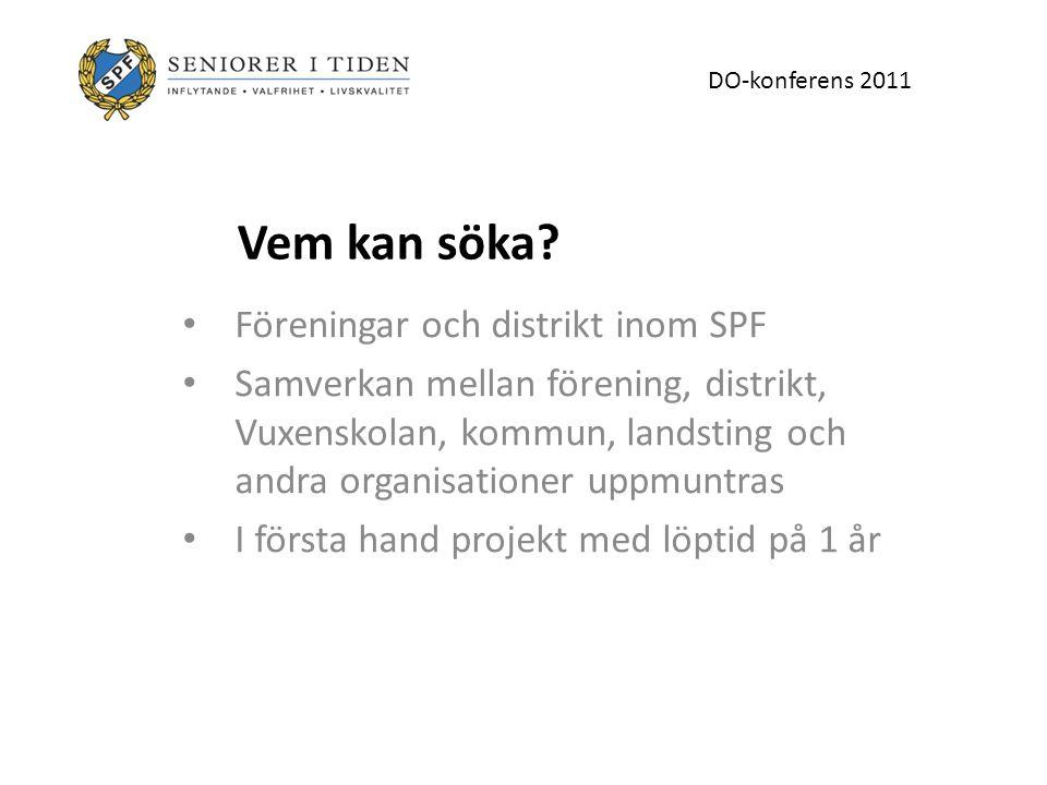 att utveckla och förnya SPF.