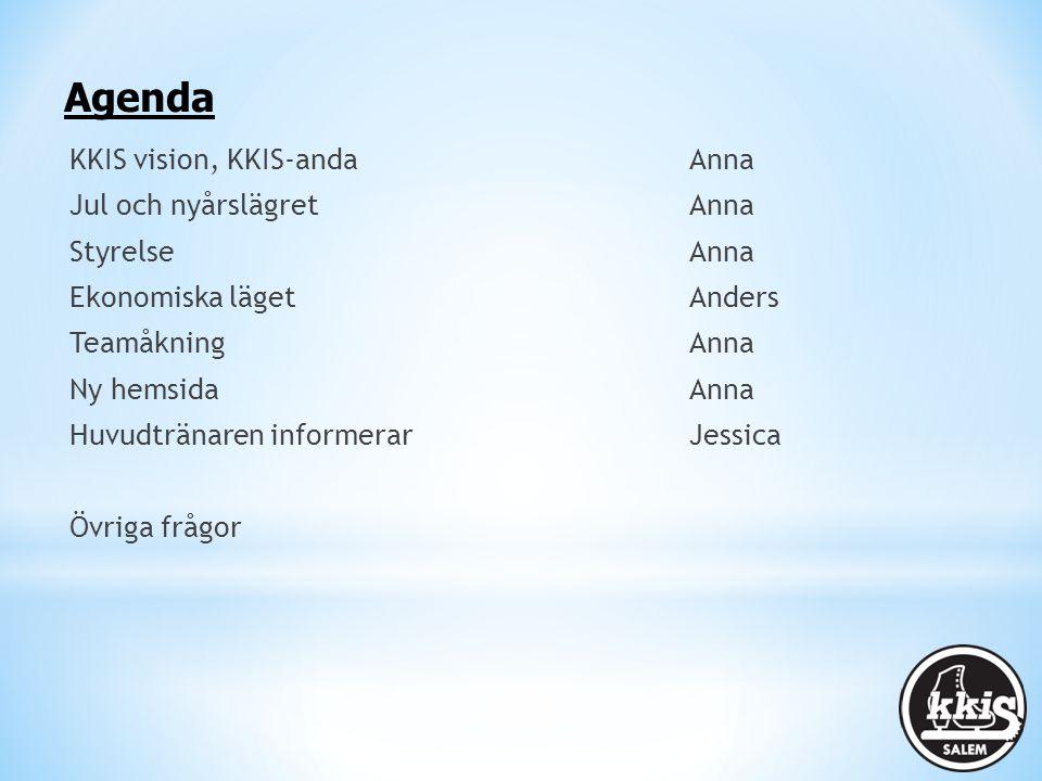 Kommunens drogpolicy Utbildning hösten 2013 Kort genomgång av policyn Handlingsplan hur KKIS agerar vid misstanke om och upptäckt av missbruk eller droger