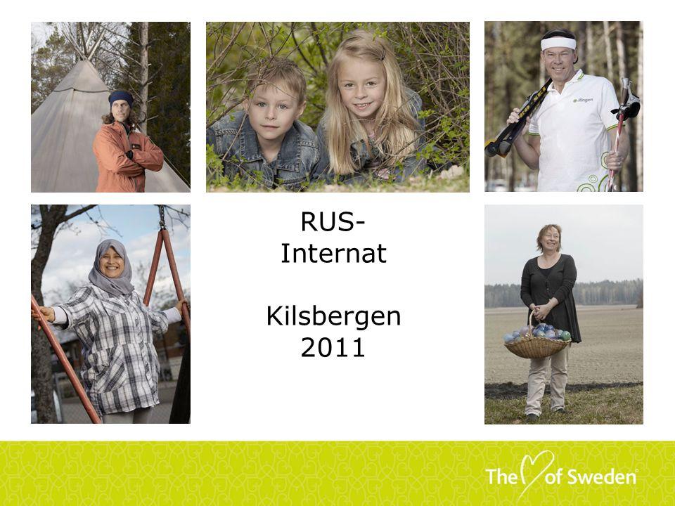 RUS- Internat Kilsbergen 2011