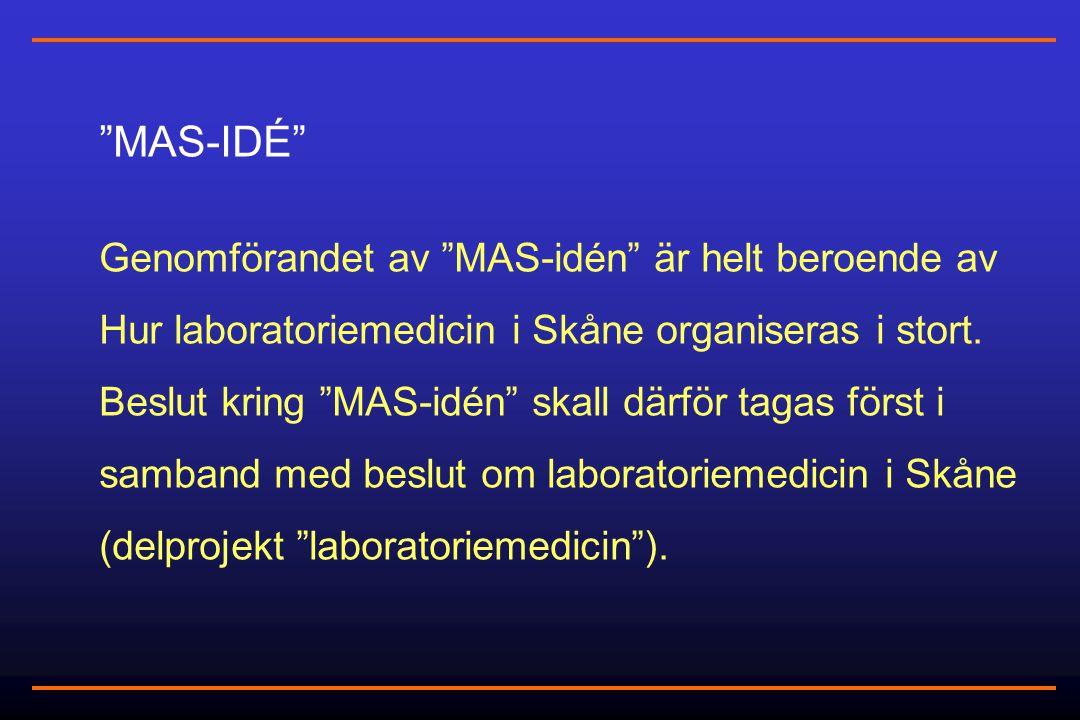 Ängelholm Hässlelholm Kristianstad Orup Helsingborg Landskrona Lund Malmö Trelleborg Ystad Simris- hamn Malmö Diagnostiskt Centrum fullföljes.
