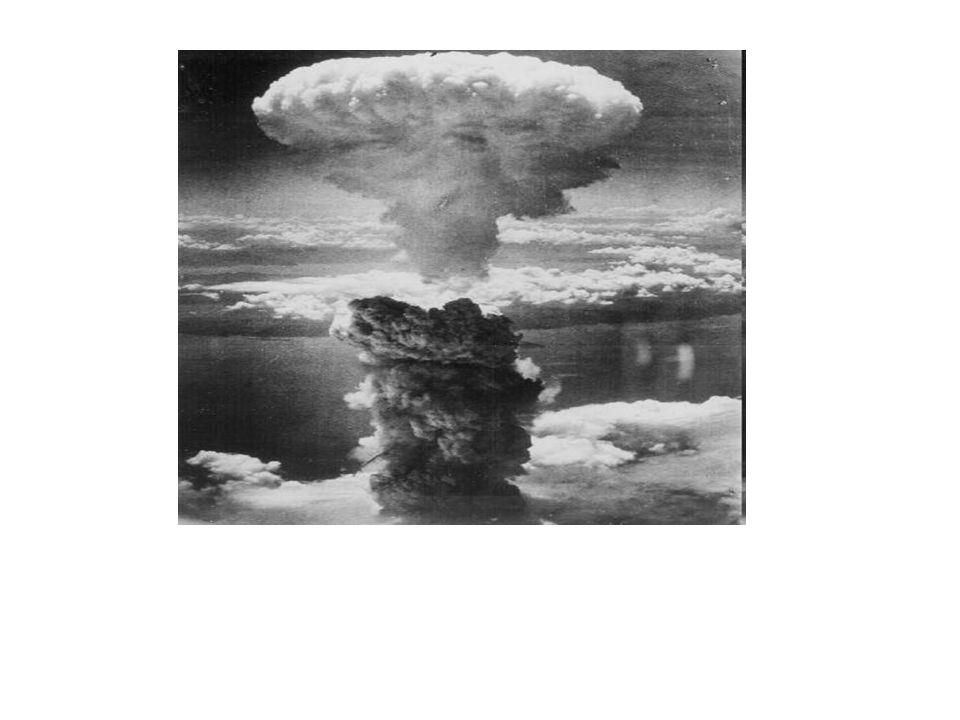 Hur fungerar atombomben då.