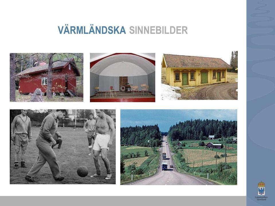 VÄRMLÄNDSKA SINNEBILDER