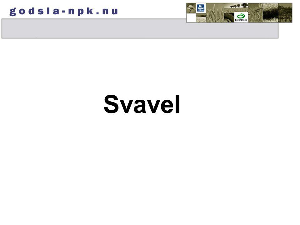 Svavel