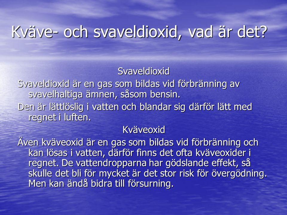 Delmål till naturlig försurning 2010 Delmål 4 År 2010 ska utsläppet av kväveoxider i Sverige ha minskat till 148 000 ton. År 2010 ska utsläppet av kvä