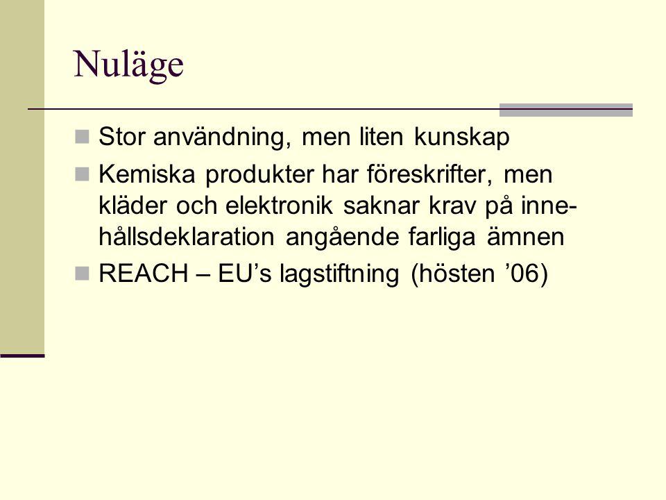 Länkar http://www.miljomal.nu/ Miljömålsportalen http://www.artdata.slu.se/ artdatabanken http://www.biodiv.se/jordbruk/ FN:s svenska sida om biologisk mångfald http://www.naturvardsverket.se/index.php3?mai n=/dokument/mo/modok/jordbruk.html http://www.naturvardsverket.se/index.php3?mai n=/dokument/mo/modok/jordbruk.html Naturvårdsverket om kartläggning av miljöeffekter i jordbruket