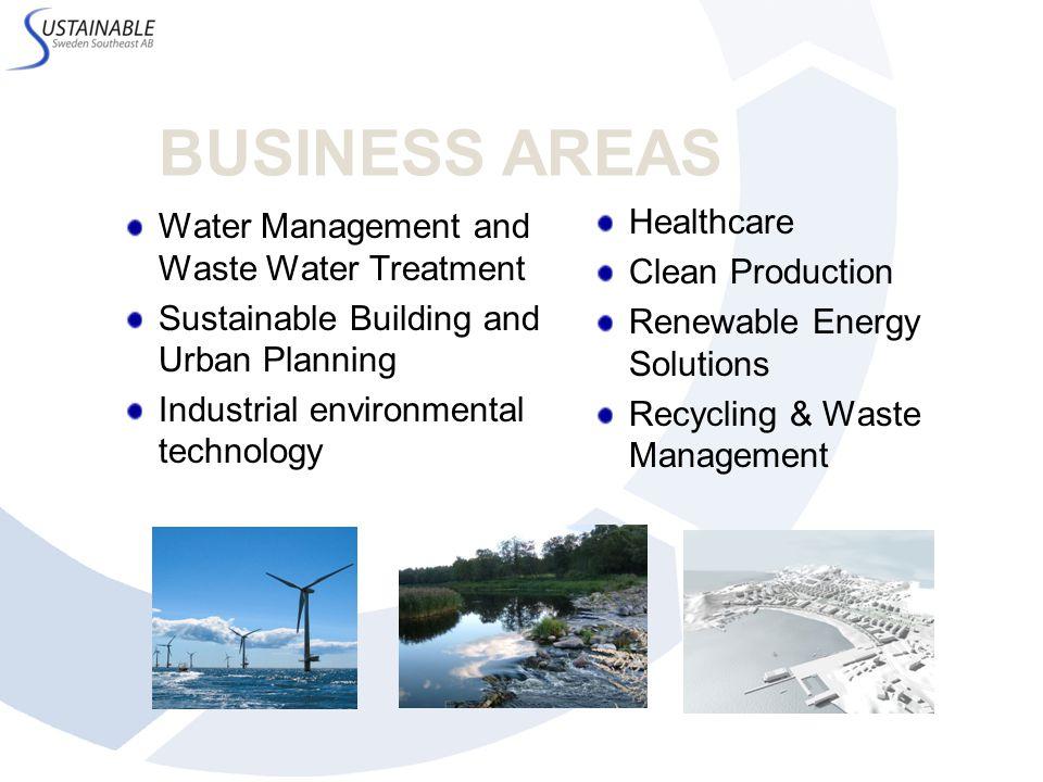 Inom vilka områden behöver ni vidta åtgärder för att spara energi de närmaste tre åren.