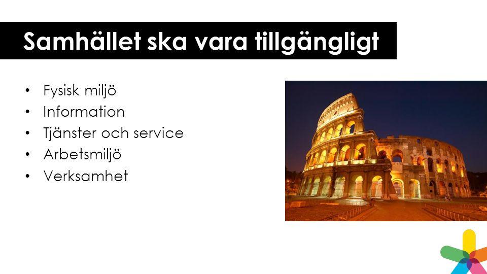 Förstå Motivation Språklig nivå Förkunskaper Inte bara text … Exempel: Navigation Lättläst Teckenspråk