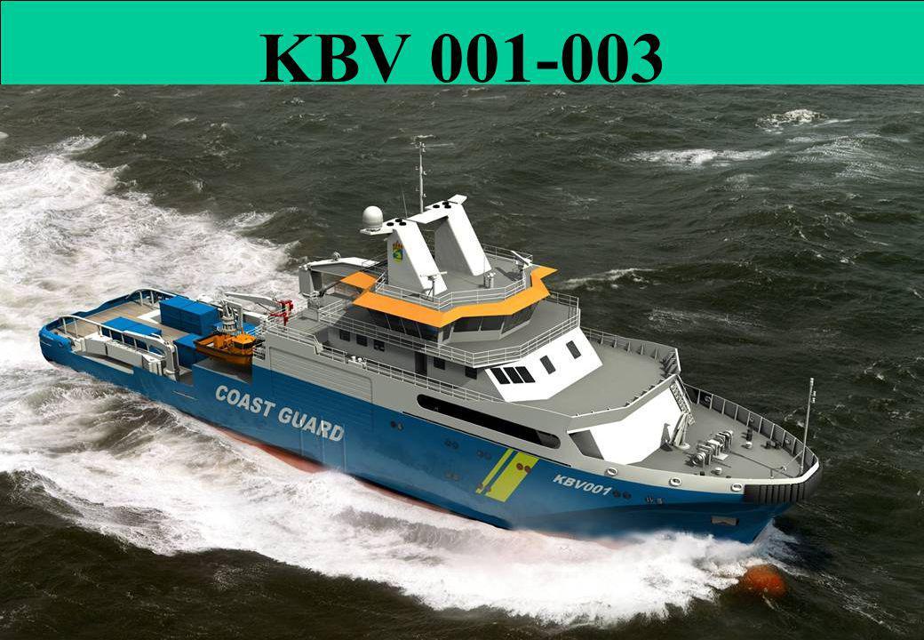 KBV 001-003