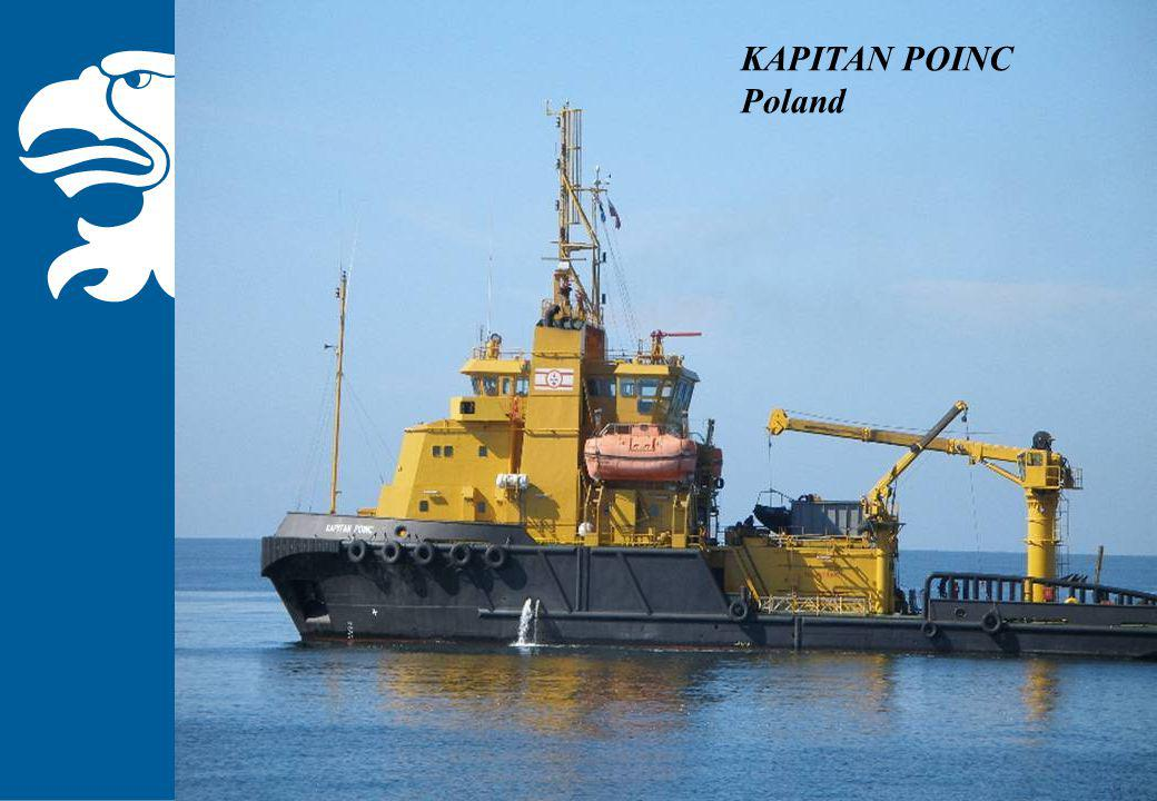 KAPITAN POINC Poland