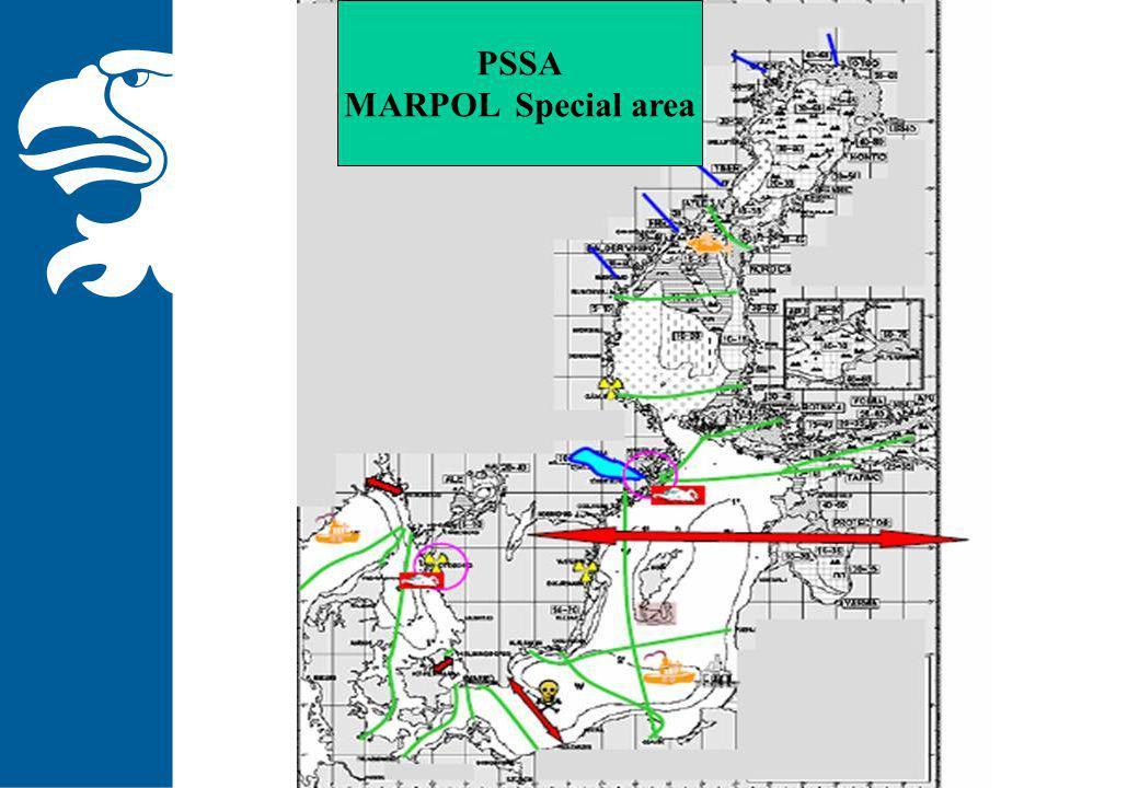PSSA MARPOL Special area