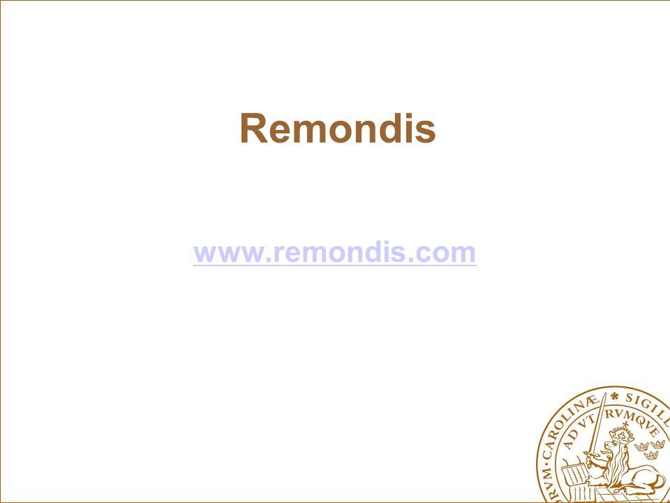 Remondis www.remondis.com