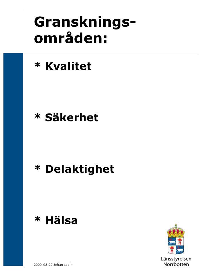 200X-XX-XX Sven Svensson Tillsyn handläggning och dokumentation Nyckelfrågor om utredningar -Tillgodoses klientens rätts- säkerhet i socialtjänstens handläggning och dokumentation.