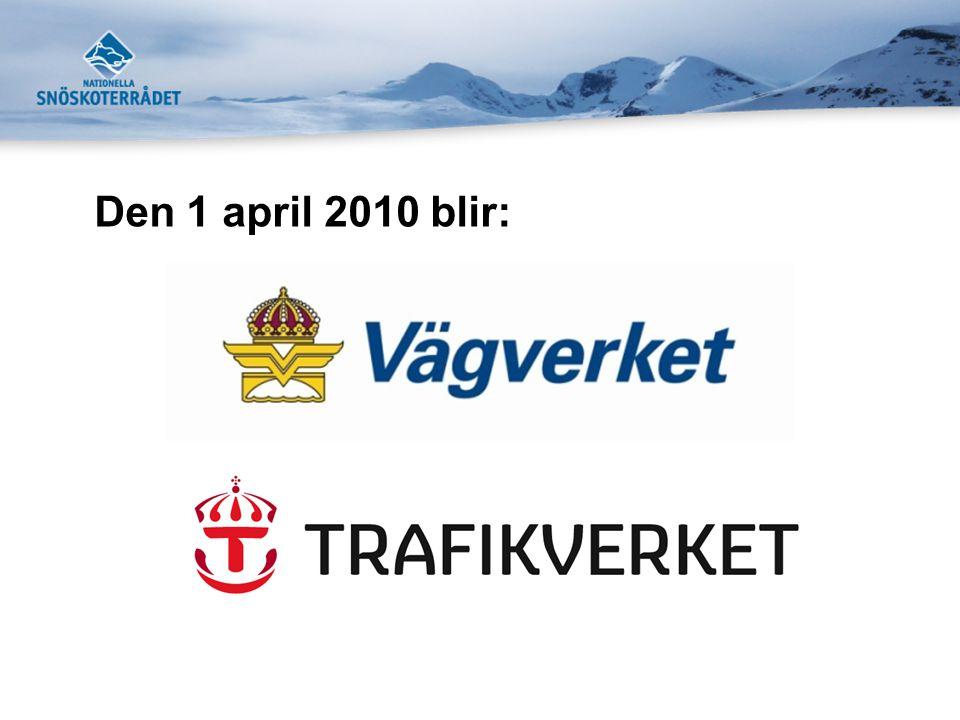 Överenskommelse 2007-2012 Sex insatsområden Årliga handlingsplaner Årliga möten med snöskoter- Sverige 2007 Sollefteå 2008 Vilhelmina 2009 Östersund 2010 Luleå
