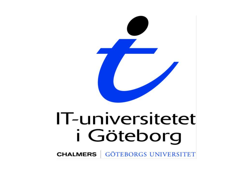 2001-12-14 Projektledning Rainer Berling, projektledare Ann Strömberg, biträdande projektledare Per Gustafsson, infrastruktur Lisa Johansson, lokalservice Åsa Särlvik, information