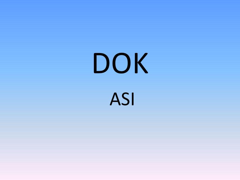 DOK och det papperslösa samhället Formulären skapas och skrivs ut i programmet