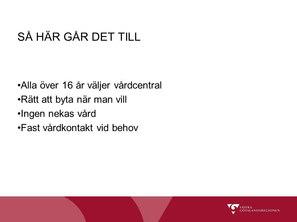 Huvudhandledaren Ska säkerställa god kvalitet för vfu Kontaktperson mellan lärosäte och verksamhet Ansvarar för en grupp bashandledare – Vc, BVC, familjecentral.