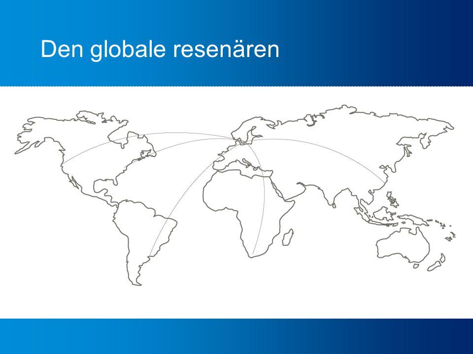 Den globale resenären