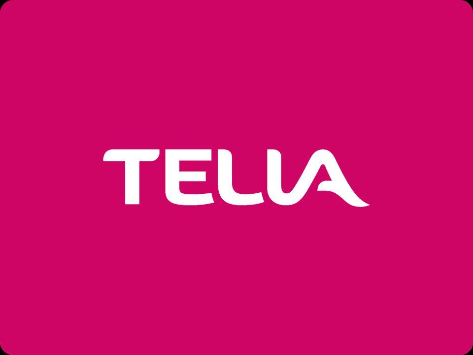 TeliaSonera Sverige 1 2007-08-30