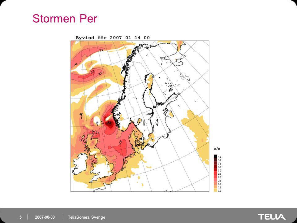 TeliaSonera Sverige 5 2007-08-30 Stormen Per