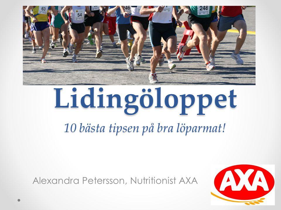 BALANS - för maximal hälsa & prestation Träning/MotionKost Vila