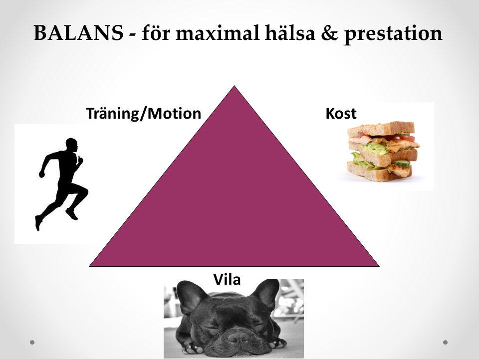 5. Ät regelbundet 3 huvudmåltider & 2-3 mellanmål