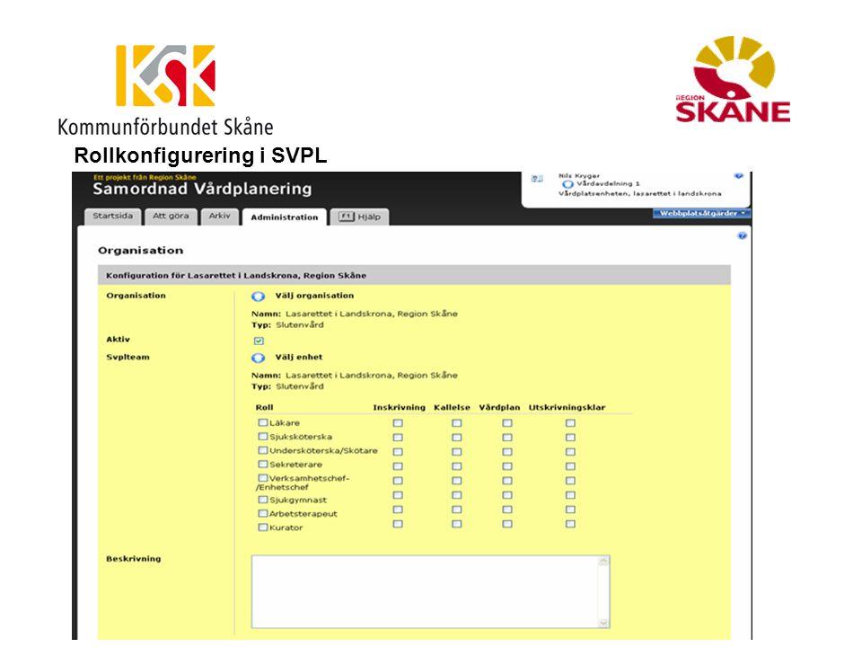 Utvärdering Pilot SVPL muntligt inhämtad  Mindre arbetsbelastning med pappersexercisen, snabbt och lätt hanterligt via IT.