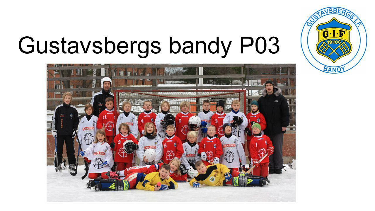 Gustavsbergs bandy P03
