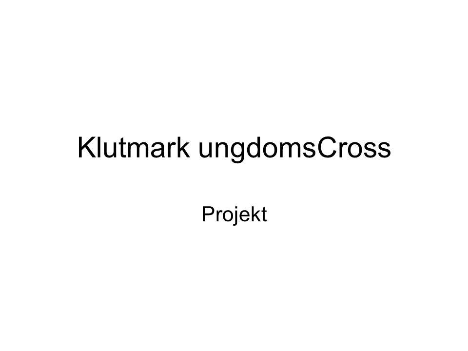 Ungdomscross och framtid Skellefteå MS cross / enduro / skoter har för avsikt att förbättra ungdomsverksamheten.
