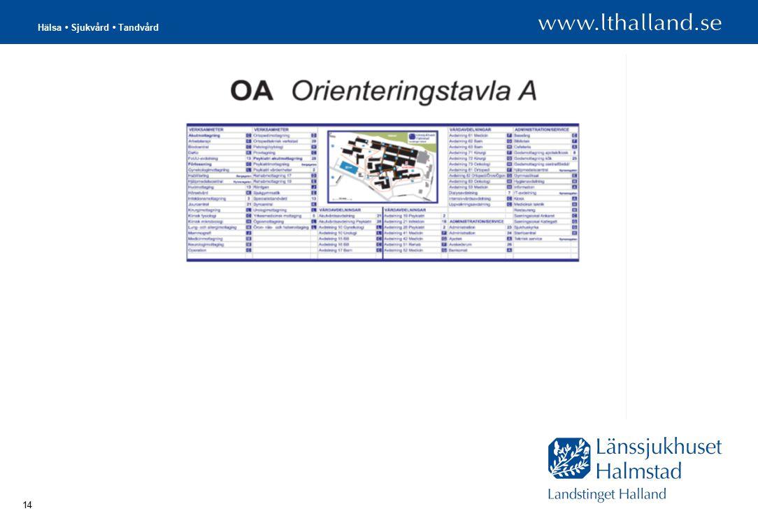 Hälsa Sjukvård Tandvård 14