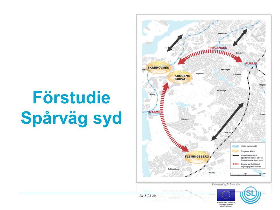 2015-03-291 Förstudie Spårväg syd