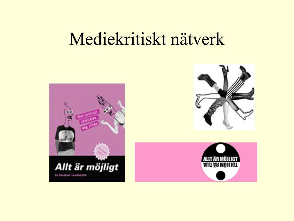 Mediekritiskt nätverk