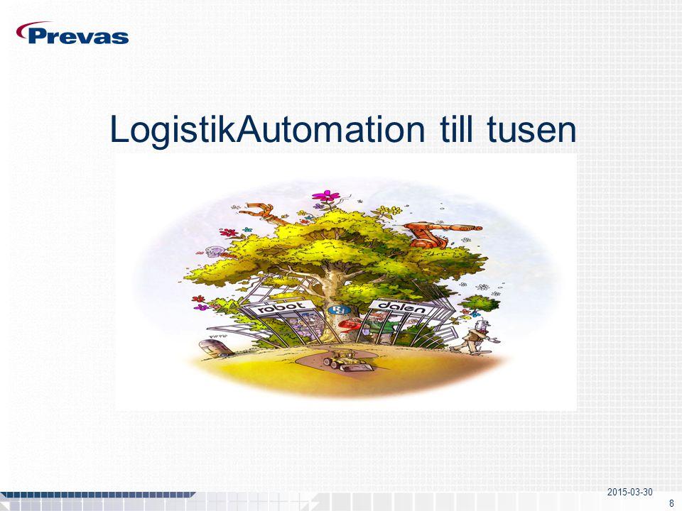 2015-03-30 8 LogistikAutomation till tusen