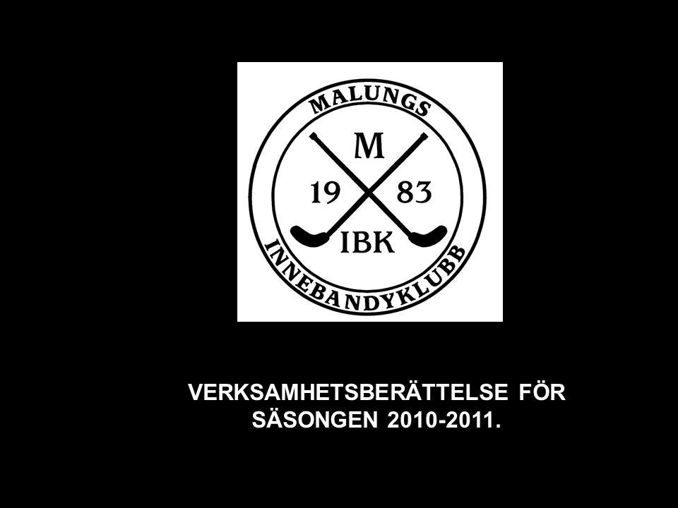 Styrelsen har haft följande sammansättning: Ordförande: Anders Bråmå Sekreterare: Magnus Bäck Kassör: Thomas Fehrm Vice Ordförande: Henrik Johnsson Ledamot: Håkan Jansson
