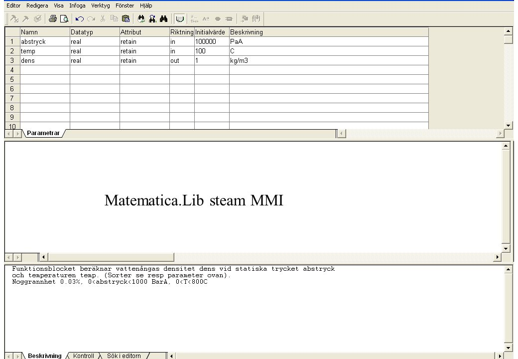 copyright (c) 2011 Stefan Rudbäck, Matematica,+46 708387910, mail@matematica.se, matematica.se sid 54 Soft package Matematica calculation system for GNG delivery of kg and energy amount at Nynäs/Sweden MWh kg