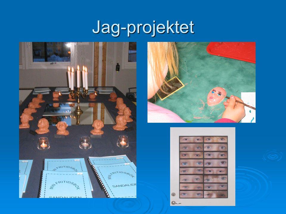 Jag-projektet