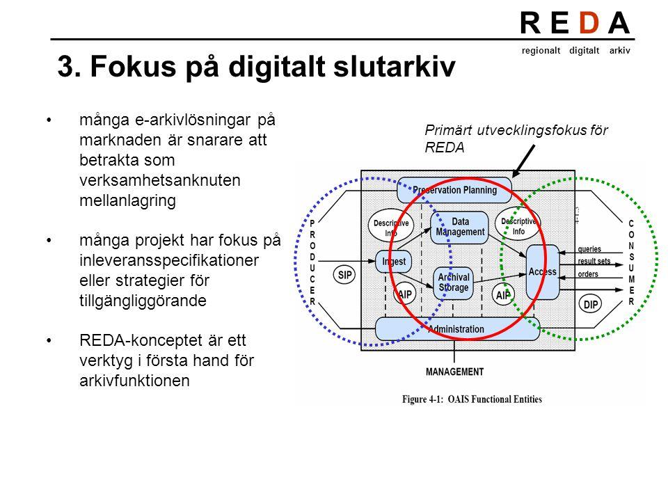 regionalt digitalt arkiv 4.